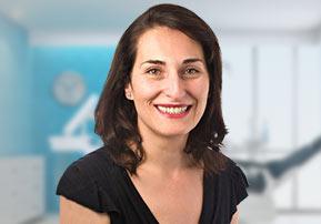 Dr. Angela Gaffey